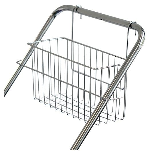 Trolley Basket  6090D TTS