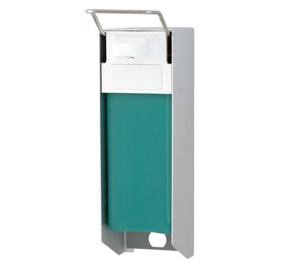 Liquid disinfectant elbow dispenser 6005/1000KK