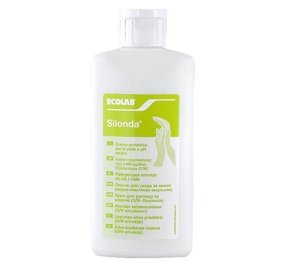 Silonda - skincare