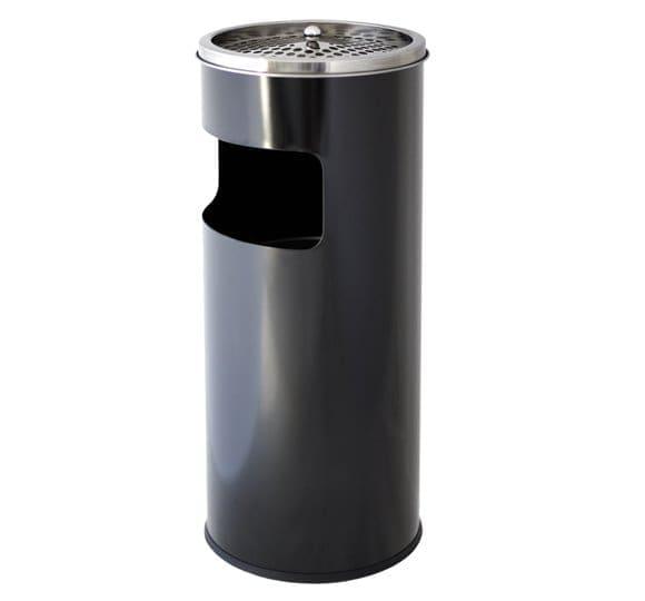 Steel ashtray KPP 17-CZ