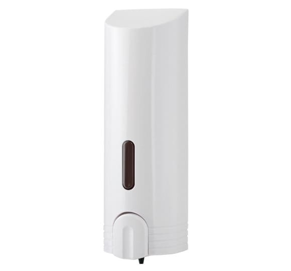 Single-Chamber liquid soap dispenser DH 800-1