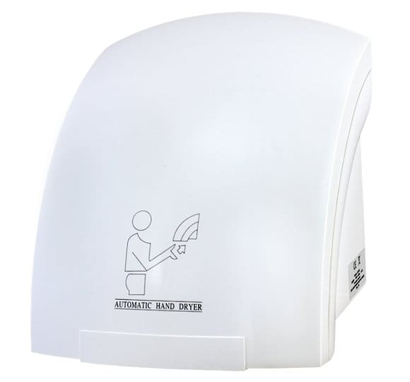 Automatic hand dryer M-688