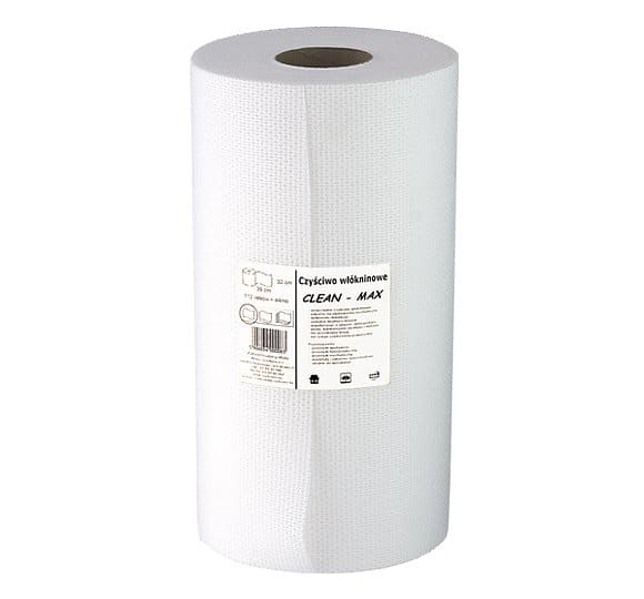 Fiber Cleaning Towel CLEAN-MAX